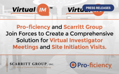 Pro-ficiency and Scarritt Group Join Forces